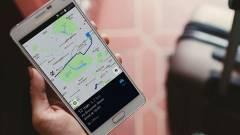Megoszthatóak a Here Maps útvonalai kép