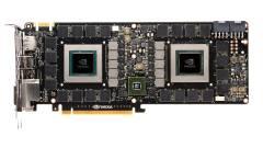 Újabb két GPU-s NVIDIA GeForce a láthatáron kép