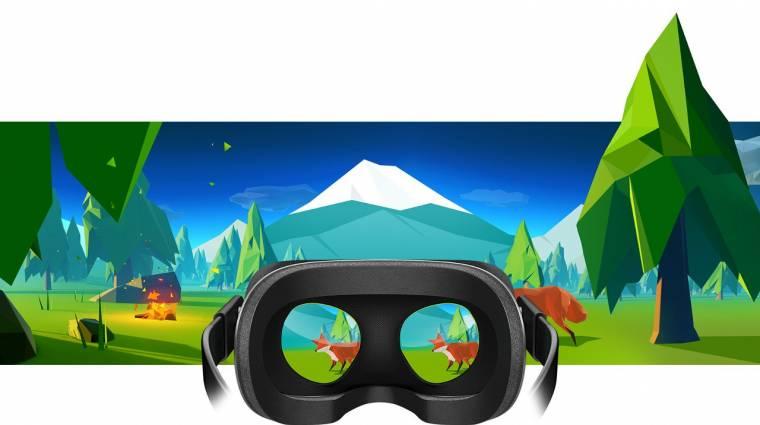 Matricát kapnak az Oculus Rifttel használható PC-k kép