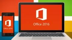 Szeptember 22-én jön az Office 2016 kép