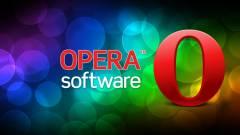 Jelszavakat is szinkronizál az Opera 32 kép