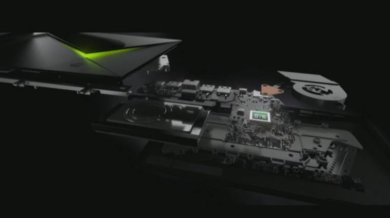 Az NVIDIA szerint gagyi az Apple TV kép