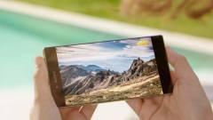 Csak jövőre, de jön a Sony Xperia Z5 Ultra kép