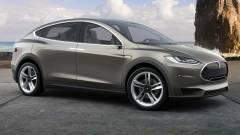 29-én jön a Tesla Model X is kép