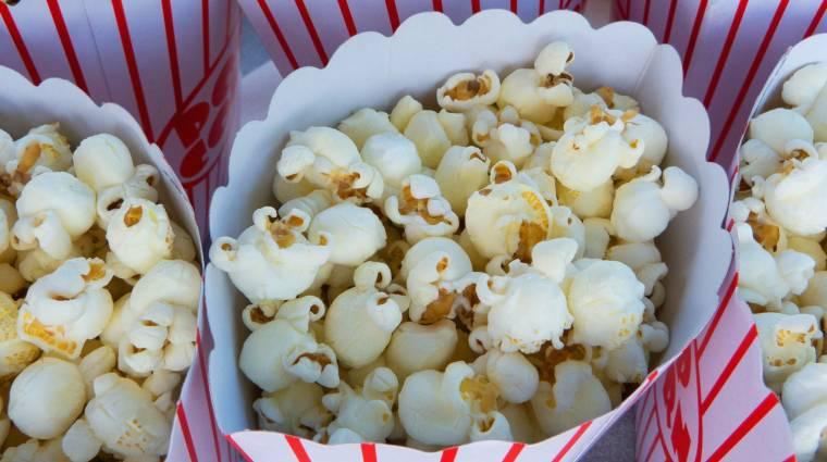 Komédia a böngészős Popcorn Time körül kép