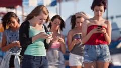 A 13 évesek meghalnak a Facebook nélkül kép