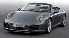 A Porsche nem osztja meg a titkait a Google-lel kép