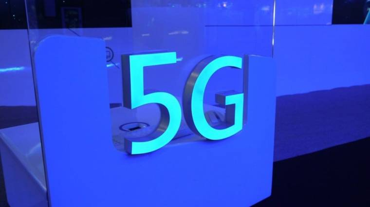Valós körülmények között is száguldást ígér az 5G kép