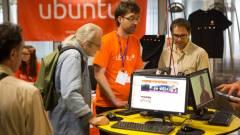 Elkészült az Ubuntu 15.10 kép