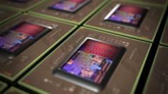 Keveset fogyaszt az AMD új Carrizo APU-ja kép