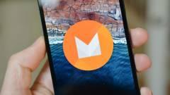 Ezek az okostelefonok frissülnek Android Marshmallow-ra kép