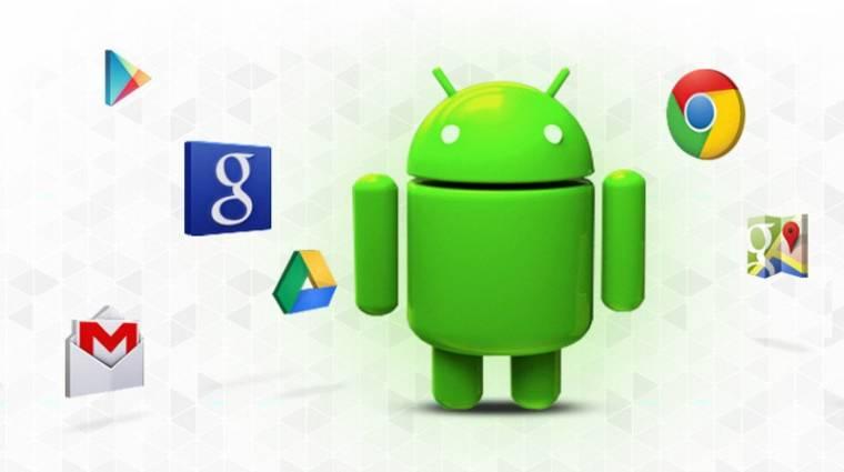 Az oroszok szerint nem sportszerű az Android kép