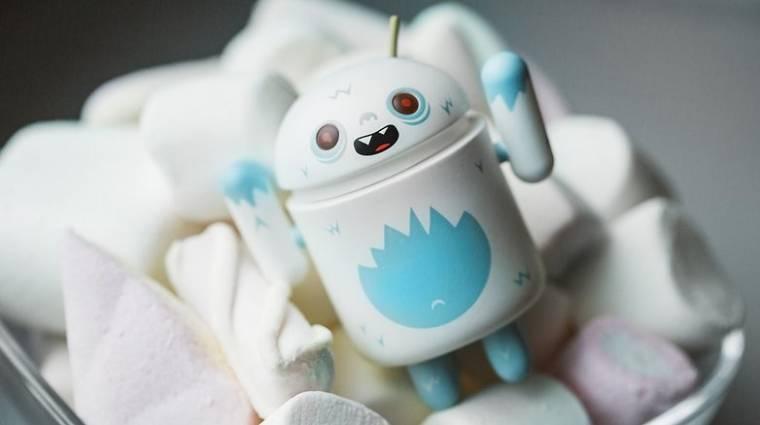 Erre kell nagyon figyelned az Android Marshmallow-ban kép