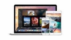 Nem vonja össze az operációs rendszereit az Apple kép