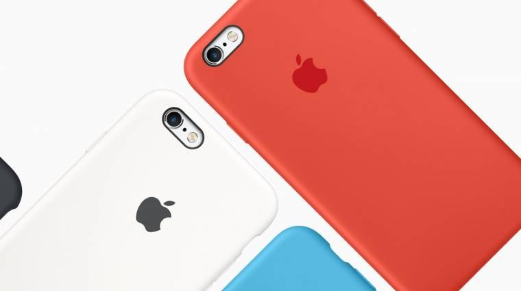 Pert kaphat a nyakába a Wi-Fi Assist miatt az Apple kép