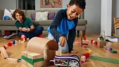 Szuper játék geek gyerekeknek kép