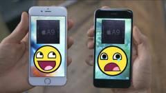 Újabb botrány: nem egyformán merülnek az új iPhone-ok kép