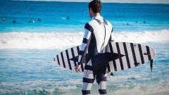 High-tech kütyük védik az ausztrálokat a cápáktól kép