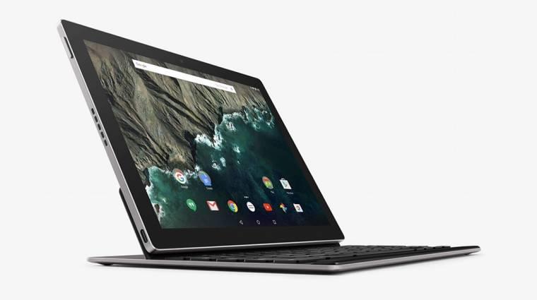 Összeolvad az Android és a Chrome OS kép