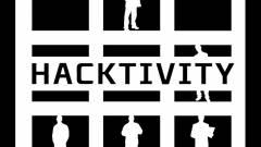 Néhány nap és Hacktivity kép
