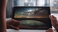 A karácsonyfád alatt már lehet gigantikus Apple táblagép kép