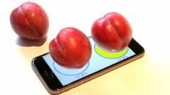 Így lett mérleg az iPhone 6S-ből kép