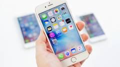 A tinik szerelmesebbek az iPhone-ba, mint valaha kép