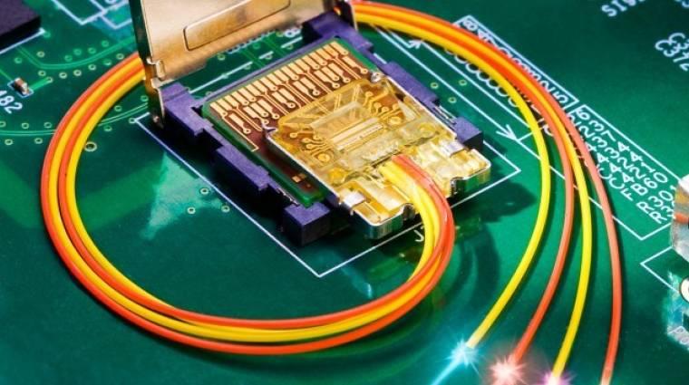 Egy frissítés után Thunderbolt 3-képesek lettek a Gigabyte alaplapjai kép