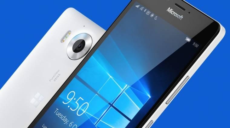 A Microsoft oda szúr az Androidnak, ahol fáj kép