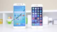 A friss iPhone-osok 30 százaléka Androidról váltott kép