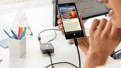 Így lesz PC az okostelefonodból kép