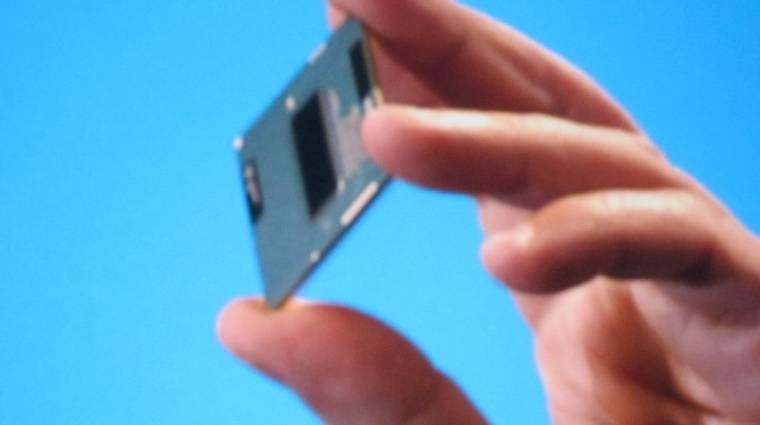 Szenzáció! Mobil Skylake a PC World tesztlaborban kép