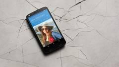 Kihívás betörni a Motorola Moto X Force kijelzőjét kép