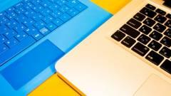 Drága Mac géppel spórolnak a Windowson kép