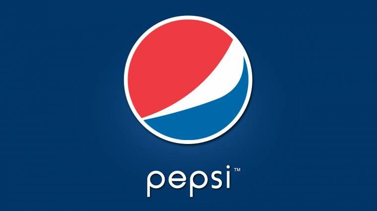 Tényleg okostelefont dob piacra a Pepsi kép
