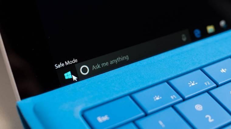 Rengeteg újdonsággal frissült a Windows 10 kép