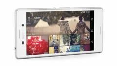 Rögtön Android 6.0-ra frissülnek a Sony egyes mobiljai kép
