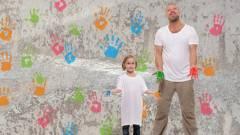 Híres színészek mondják el, hogyan esik szét egy család kép