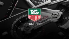 Megvillant a Tag Heuer okosórája kép
