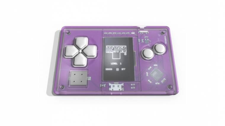 Újra menő leszel a Tetristől kép