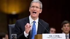 862 millió dollárra büntethetik az Apple-t kép
