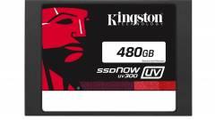 Itt vannak a Kingston újabb takarékos SSD-i kép
