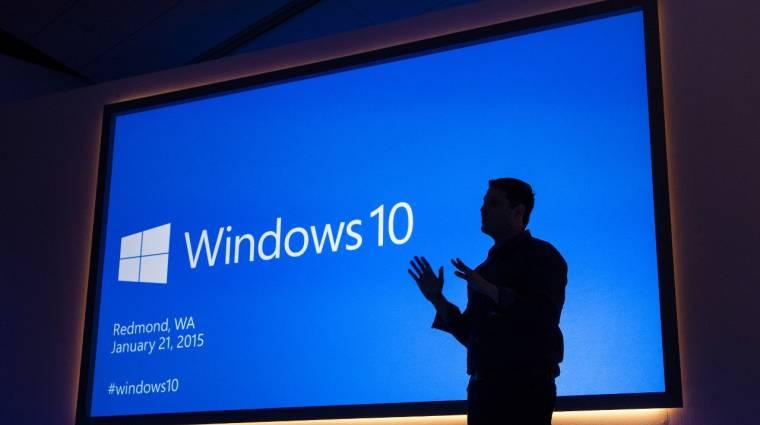 Almás extrákat kaphat a Windows 10 Redstone kép