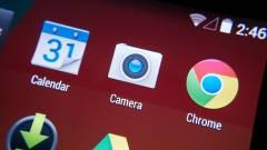 Durva sebezhetőség az androidos Chrome-ban kép