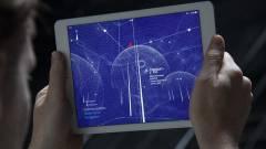 Ez az app megmutatja a rádióhullámokat körülötted kép