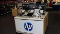 Mától két különálló vállalat a HP kép