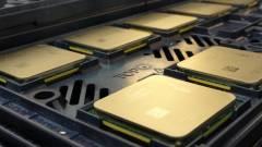 Processzormagok száma miatt perlik az AMD-t kép
