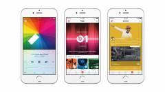 Megérkezett Androidra az Apple Music kép