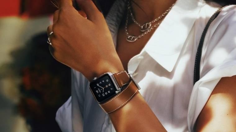 Black Friday: nagy sláger volt az Apple Watch kép
