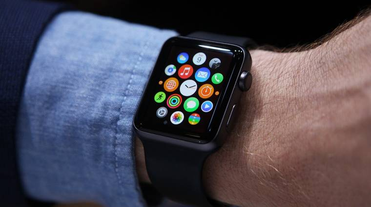 Csúnyán megégett az Apple Watch miatt kép